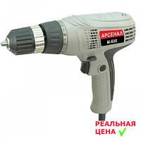 ✅ Шуруповерт Арсенал Ш-600