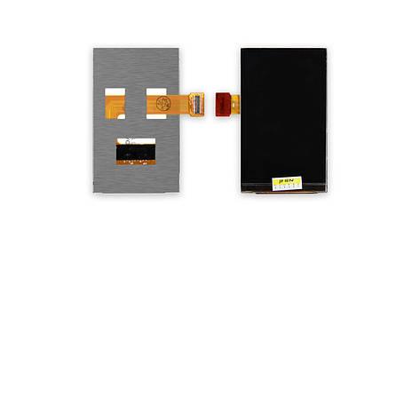 Дисплей LG GM360/GS290/GT500/GT505/KP500/KP501/KP570 копия ААА, фото 2