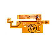 Шлейф SONY MT27 с компонентами