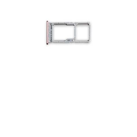 SIM-тримач XIAOMI Redmi Note 6 Pro рожевий, фото 2