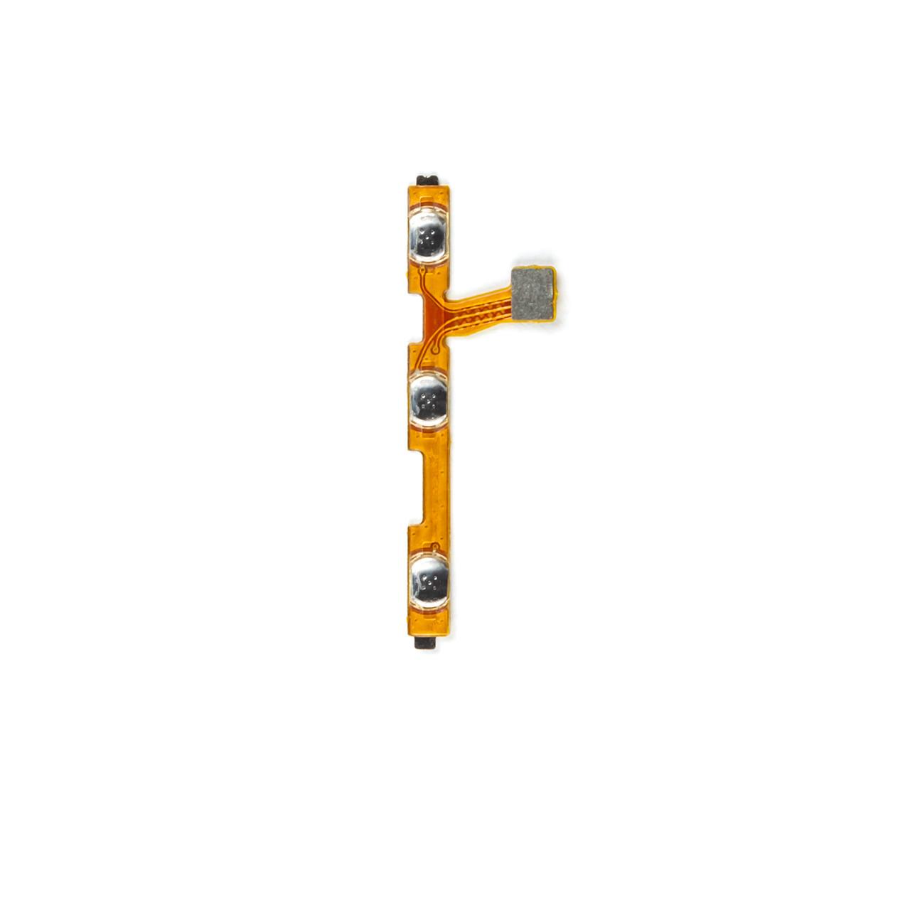 Шлейф XIAOMI Redmi 6/6A на кнопки включения и громкости