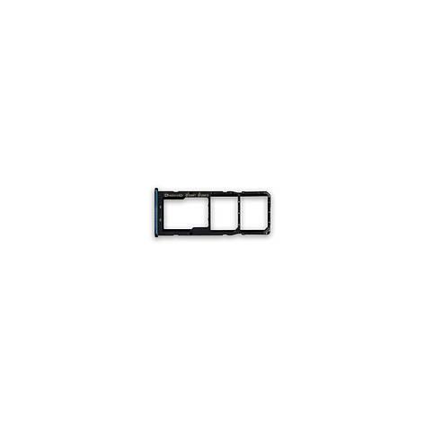 SIM-держатель SAMSUNG A750 черный, фото 2