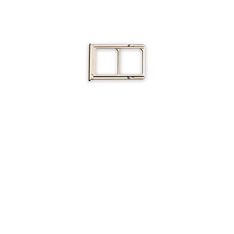SIM-держатель XIAOMI Mi5 золотистый, фото 2
