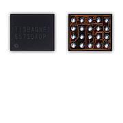Микросхема iPhone 5S контроллер питания Power IC LCD 65730A0P
