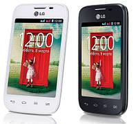 Смартфон LG L40 на 2 сим карты,Android экран 3,5 дюйма,дешево.