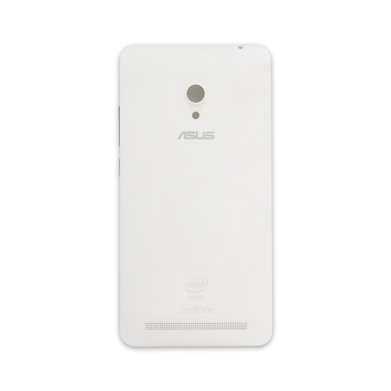 Задняя крышка ASUS Zenfone 6 белая (Б/У)