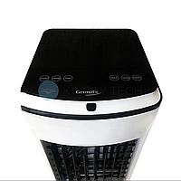 Портативный кондиционер Germatic 120W охладитель воздуха переносной кондиционер с пультом для дома