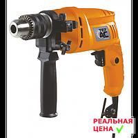 Электродрель ударная ТехАС 650 Вт
