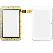 Тачскрін китайський планшет C185 (117x193)