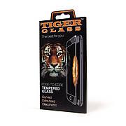 Захисне скло APPLE iPhone 6 Tiger glass Anti broken (0.1 мм, 2.5 D) (плівка)
