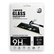Захисне скло APPLE iPad Mini 4 загартоване (0.3 мм, 2.5 D з олеофобним покриттям)