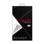 Захисне скло APPLE iPhone X/XS/11 Pro Full Glue (0,3 мм 3D) біле