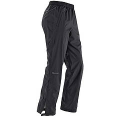Брюки мужские MARMOT PreCip Pant (р.XL), black 41240.001-XL