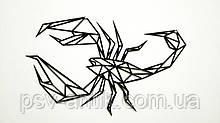 Панно «Скорпион»