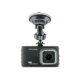 "Видеорегистратор CYCLONE DVF-70v2 Dual (обзор 170*, LCD 2.5"", 30sps, FHD1920*1080, 12 мес гарантия)"