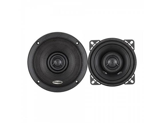 """Автомобільна акустика CYCLONE PX-102 (4"""", 80W, 2 динаміка, гарантія до установки), фото 2"""