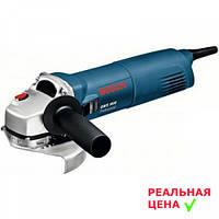 ✅ Угловая шлифмашина Bosch GWS 1000