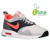 Кроссовки, Nike Air Max Tavas grey/Red, фото 1
