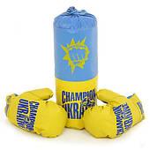Боксерські набори