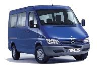 Sprinter I (1995-2006)