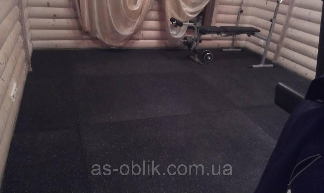 Укладка спортивного резинововго покрытия