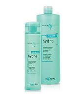 Kaaral Hydra Shampoo Увлажняющий шампунь 250 мл.