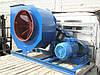Промышленные вентиляторы на складе GlobalProm