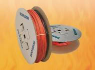 Тепла підлога Fenix ADSV Кабель нагрівальний двожильний 420 Вт 1,8-3 м2 (fencab2180420)