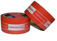 Стрічка монтажна теплостійка Heat Plus HP OPP Tape