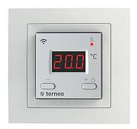 Wi-Fi терморегулятор terneo ax unic сл. к.