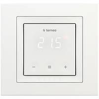 Терморегулятор terneo s unic сл. к. з сенсорним управлінням
