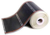 Інфрачервона плівка без покриття Heat Plus Standart саморегулююча(HP-SPP 305-110)