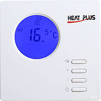 Терморегулятор BHT 100 White (Heat Plus)
