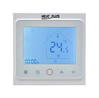 Терморегулятор Heat Plus BHT 002 White/Black