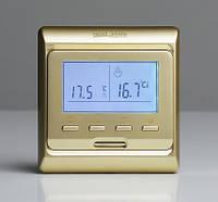 Терморегулятор M6.716 Gold (Heat Plus)