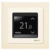 Терморегулятор электронный Devireg Touch сл.к. (140F1064)