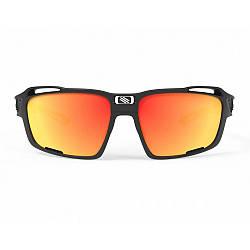Окуляри Rudy Project Sintryx Black Mat-Mls Orange   Smoke   Transparent  SP494006-S000 ES, КОД: 2540199