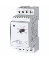 Терморегулятор электронный Devireg 330 (140F1072)