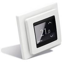Терморегулятор электронный Devireg Touch (140F1064)