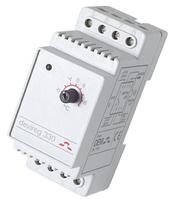 Терморегулятор электронный Devireg 330 (140F 1070)