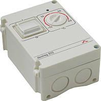 Терморегулятор электронный Devireg 610 (140F 1080)