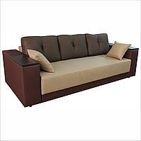Спальный диван еврокнижка Комби 1