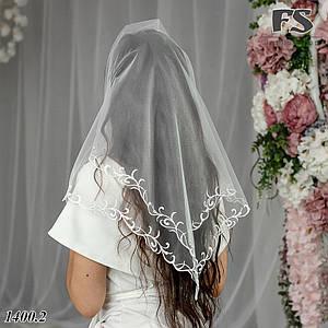 Очень Нежный Свадебный платок Полли