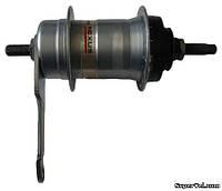 Планетарная втулка 3 ск. Shimano SG-3C41, Nexus-Inter-3, 36 отв, ножной тормоз
