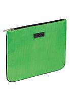 Клатч, колір зелений, фото 1