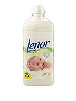 Концентрированный кондиционер Lenor для детского белья, 2000 мл