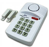 Сигнализация с магнитным датчиком на двери Секьюр Про Secure Pro, фото 1