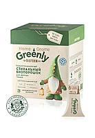 Пральний порошок для кольорових тканин концентрований Home Gnome Greenly