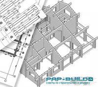 Проектирование зданий каркасного типа