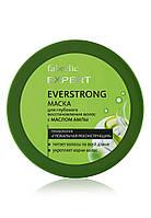 Маска для глубокого восстановления волос с маслом амлы Everstrong, фото 1